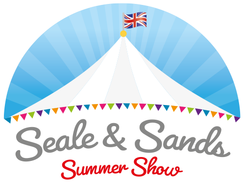 Seale and Sands Summer Show logo